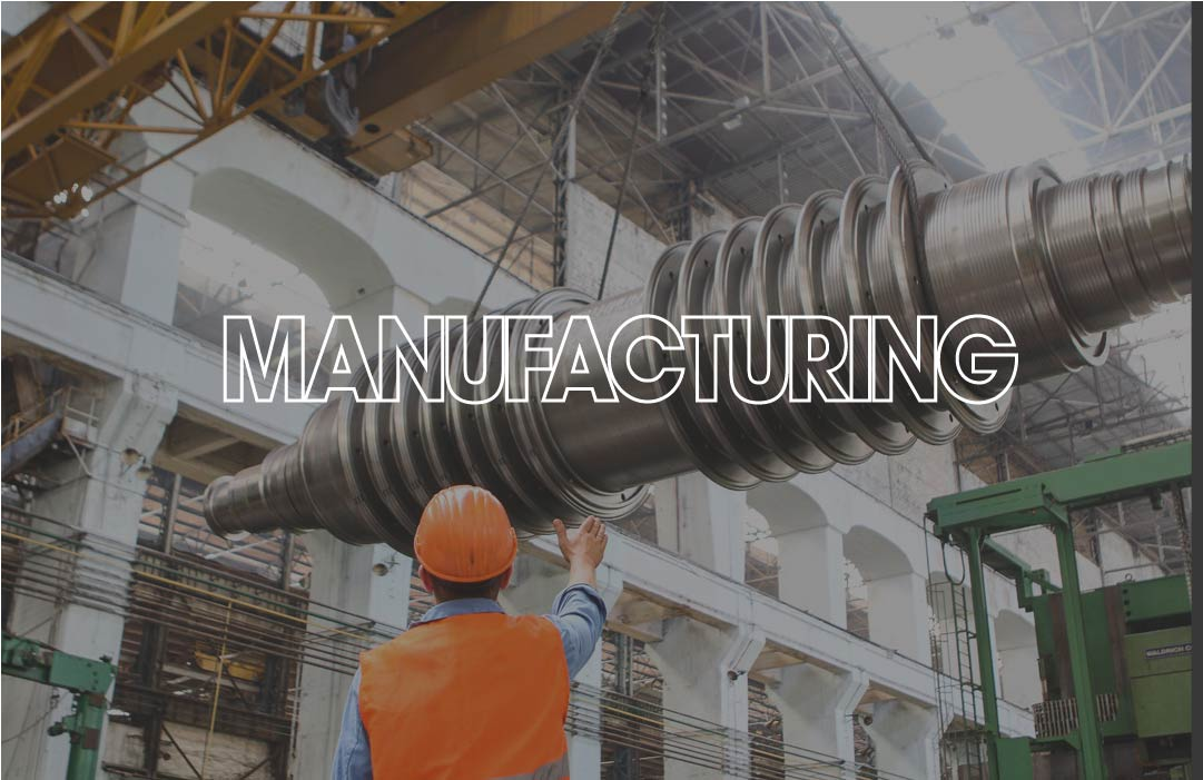 Cybersecuity in manufacturing