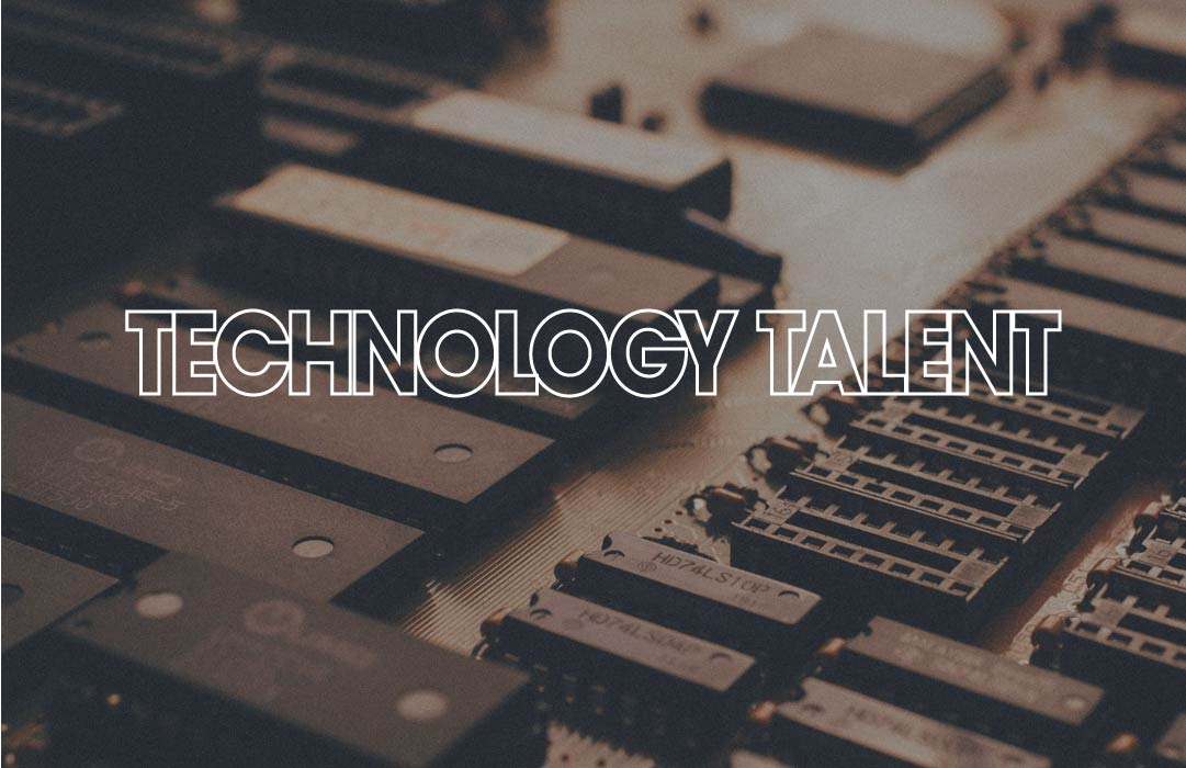 technology talent